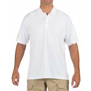 5.11 Tactical Tactical Short-Sleeve Polo